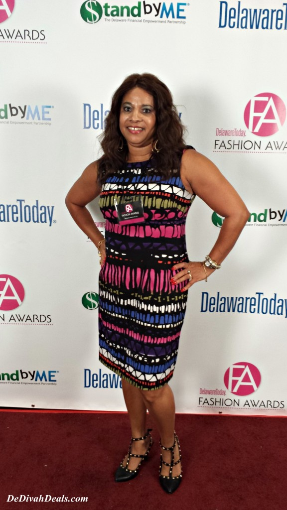 Delaware Today Fashion Awards
