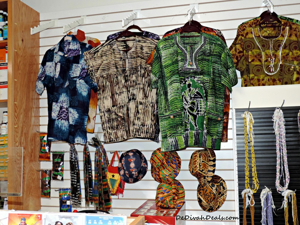 Shop Small Business Saturday to Middletown African Marketplace 187