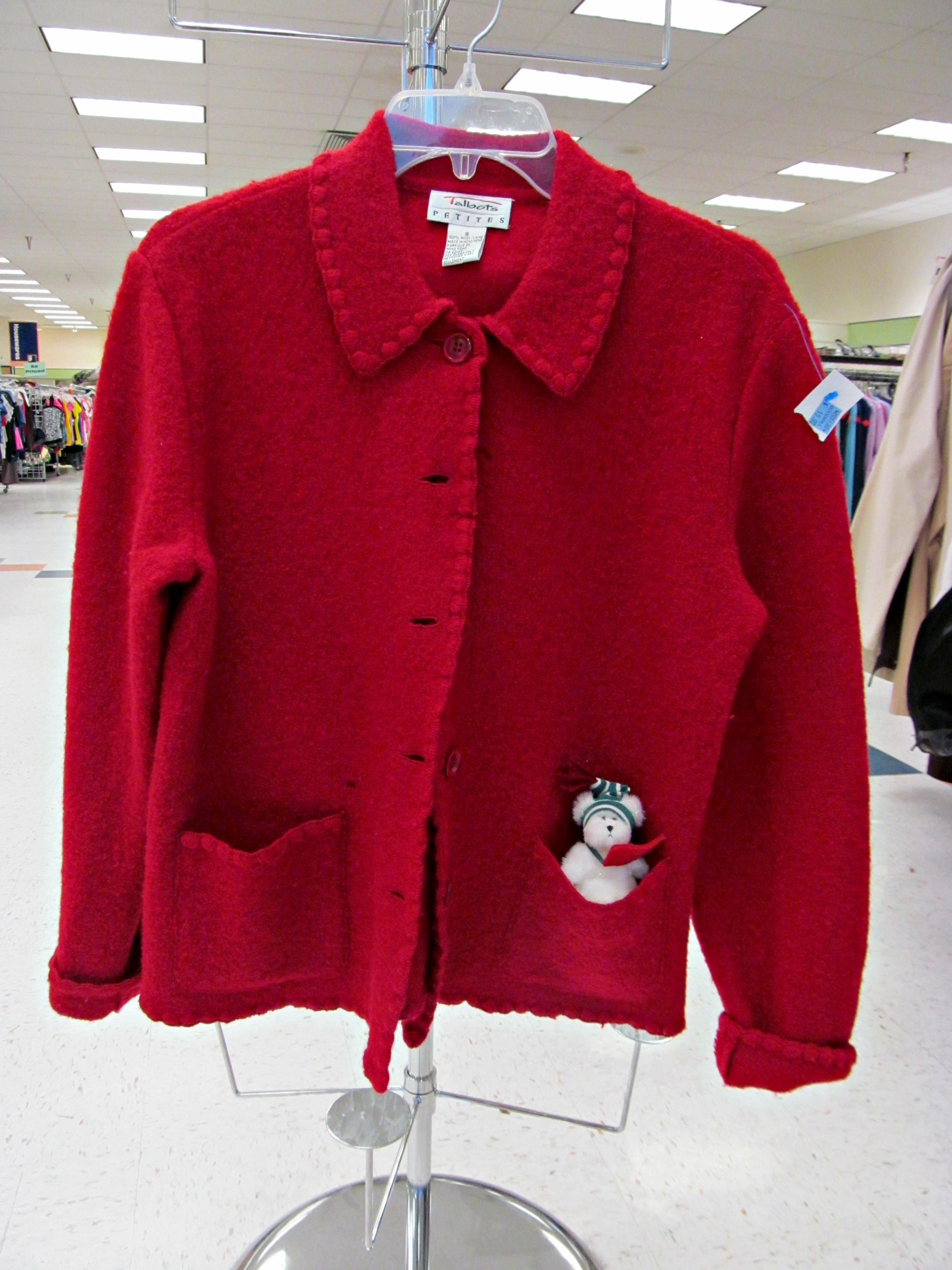 Goodwill christmas sweaters