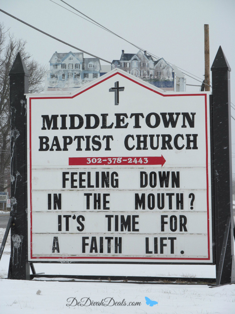 Church Sign 1 30 14
