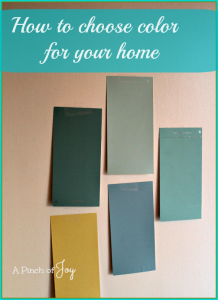 How-to-Choose-Color-for-Your-Home-A-Pinch-of-Joy