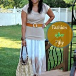 fashion after fifty ootd 7 30 14
