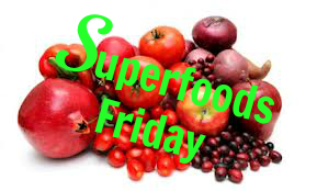 superfoods friday