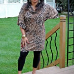 Casual Friday in Leopard