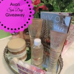 Avon Spa Day Giveaway avi