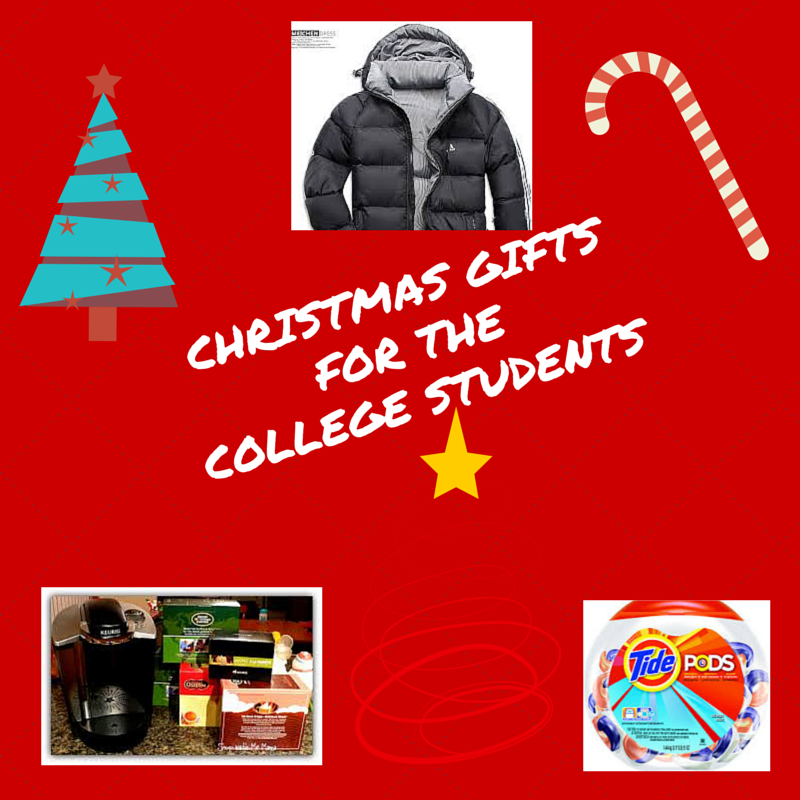 christmas gifts for the college students december 8 2014