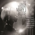 mary j blige cover