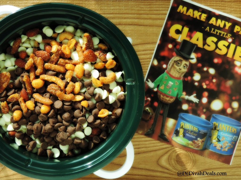 Crock Pot Chocolate Covered Nuts Fashion And Fun After Fifty