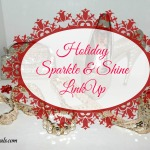 Holiday Sparkle and Shine LinkUp AVI