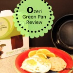 Ozeri Green Pan Avi