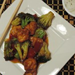 PF Chang's Frozen Chinese Food