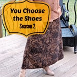 You Choose the Shoes Week 2