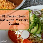 El Charro Negro Authentic Mexican Cuisine