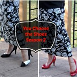 You Choose the Shoes Season 2