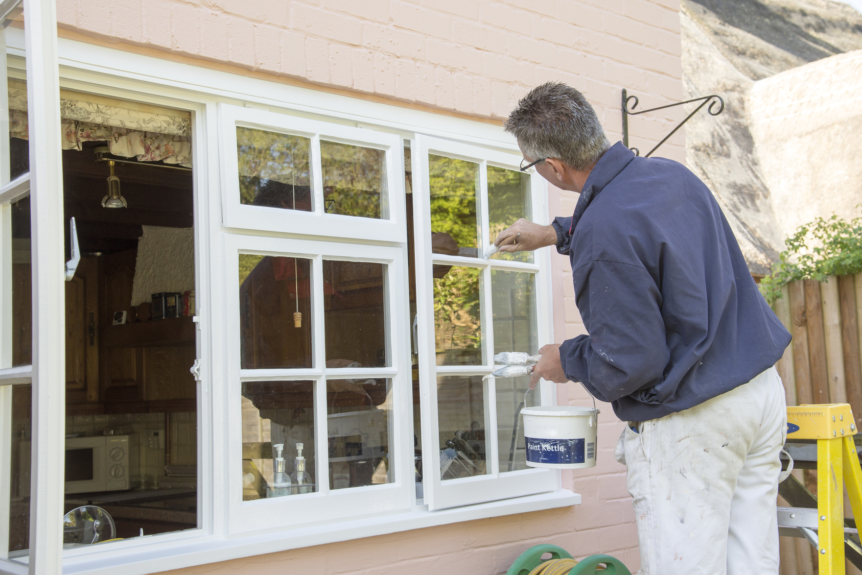 10 Simple Ways To Clean Up Your Home S Exterior This